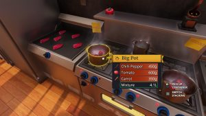 Cooking Simulator Free Download Repack Games