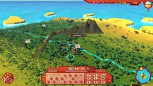 Crest an indirect god sim Free Download Repack-Games
