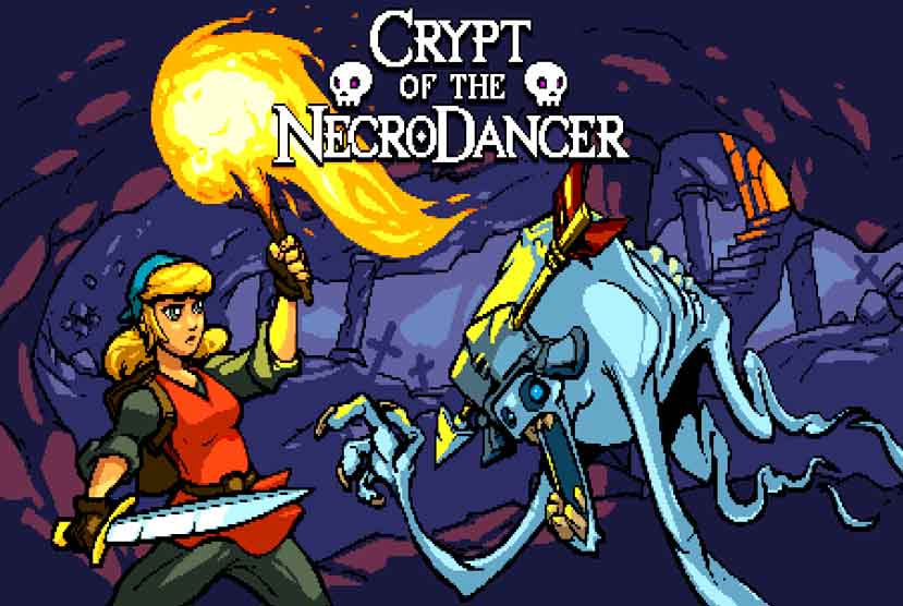 Crypt of the NecroDancer Ultimate Pack Free Download Crack Repack-Games