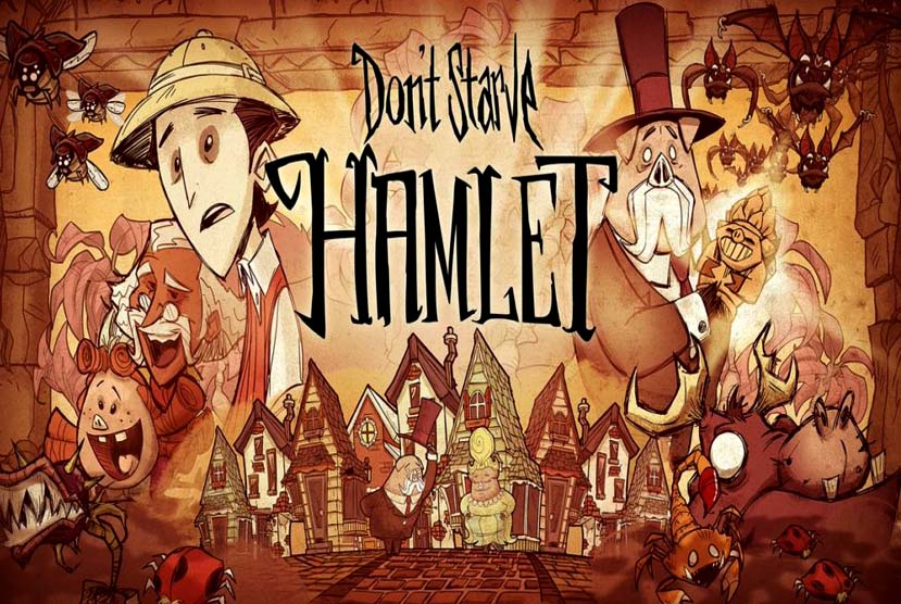 don t starve hamlet download free