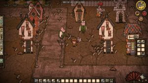 Don't Starve Hamlet Free Download Repack-Games