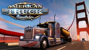 Download American Truck Simulator Free
