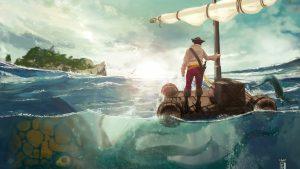 Download Raft Full Game