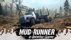 Download Spintires MudRunner Free