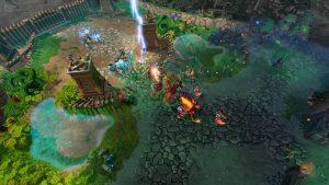 Dungeons 3 Free Download Repack-Games