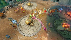 Dungeons 3 Free Download Repack Games