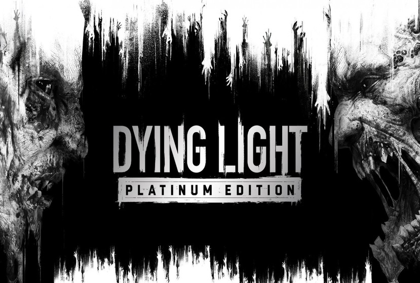 Dying Light Platinum Edition Repack-Games