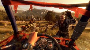Dying Light The Following Enhanced Edition Free Download Repack-Games