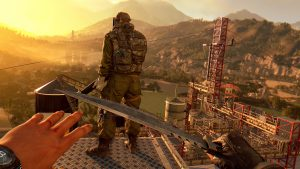 Dying Light The Following Enhanced Edition Free Download Repack Games