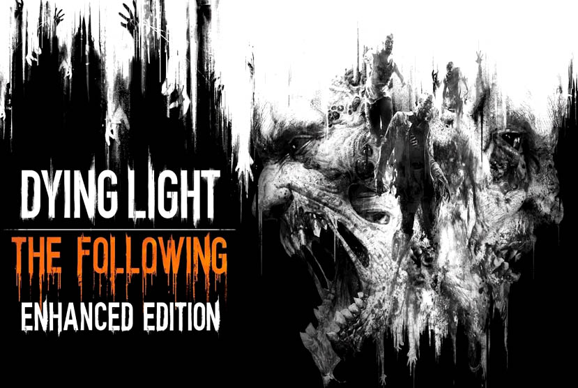 Dying Light The Following Enhanced Edition Free Download Torrent Repack-Games