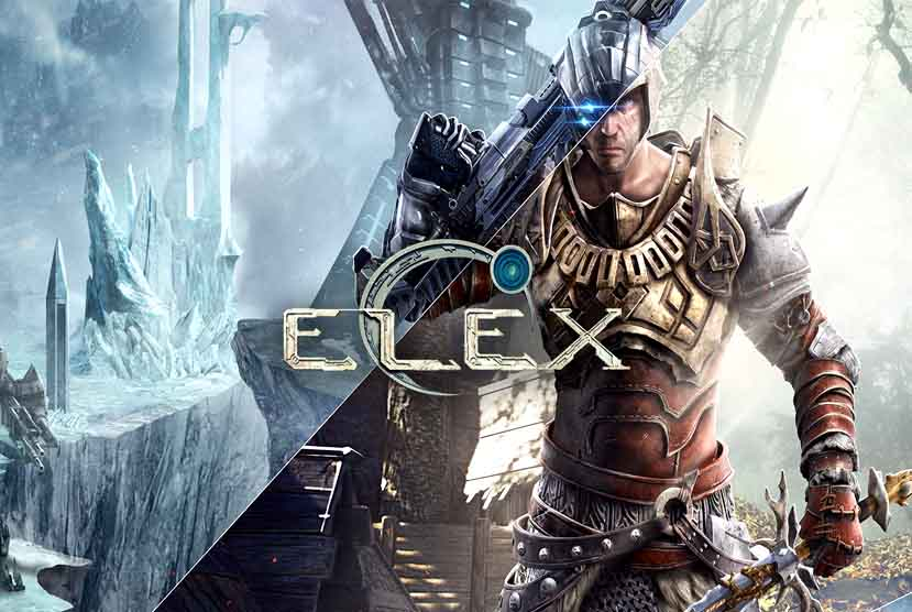 ELEX Free Download Crack Repack-Games