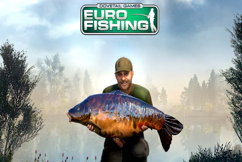 Euro Fishing Free Download Torrent Repack-Games