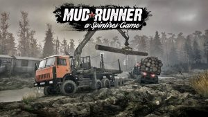 Free Spintires MudRunner Download