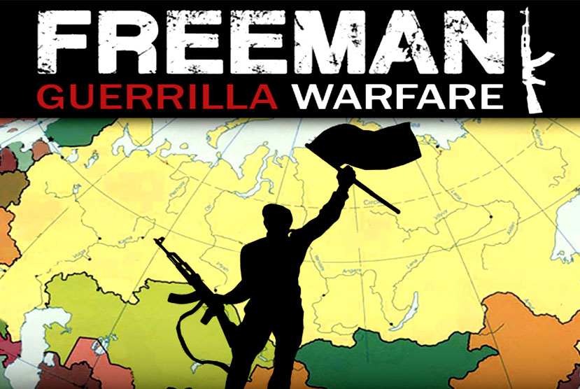Freeman Guerrilla Warfare Free Download Crack Repack-Games