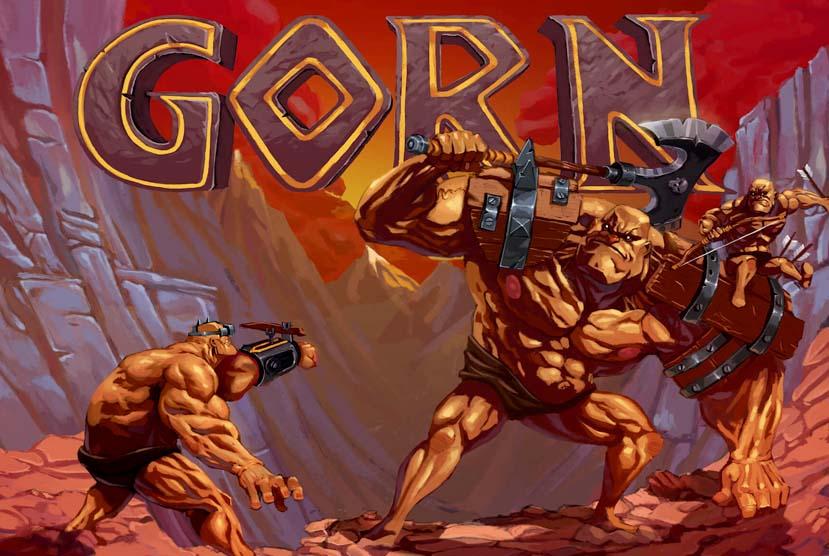 GORN Free Download Torrent Repack-Games