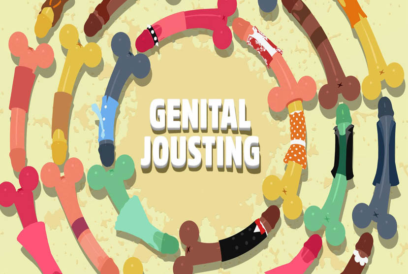 Genital Jousting Free Download Torrent Repack-Games