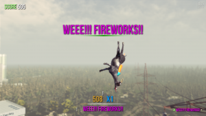 Goat Simulator GOATY Edition Free Download Repack Games