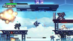 HARDCORE MECHA Free Download Repack Games