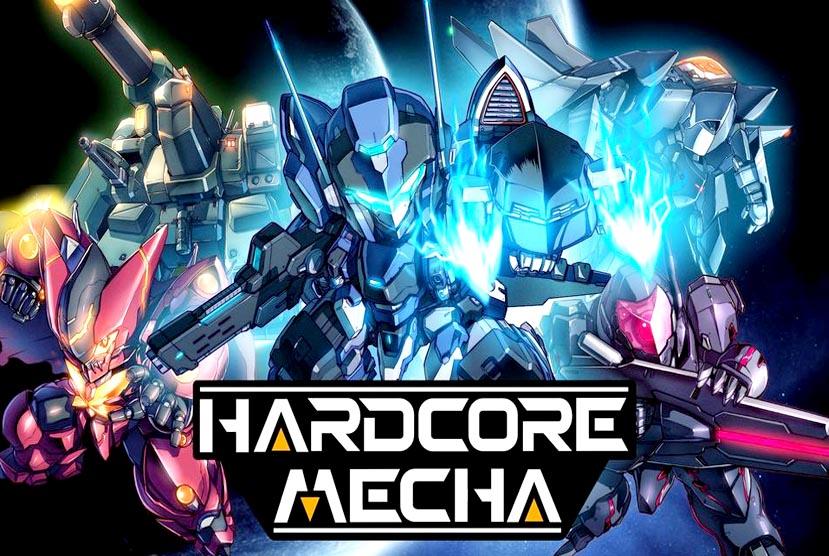 HARDCORE MECHA Free Download Torrent Repack-Games