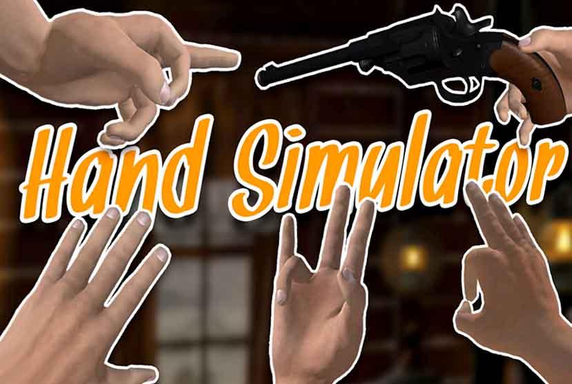 Hand Simulator Free Download Torrent Repack-Games