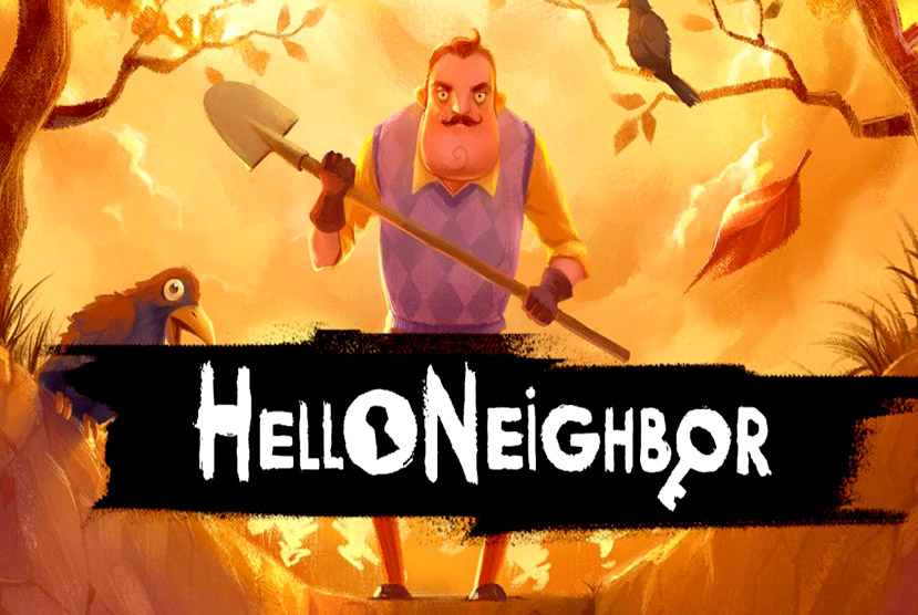 Hello Neighbor For Mac Free Download