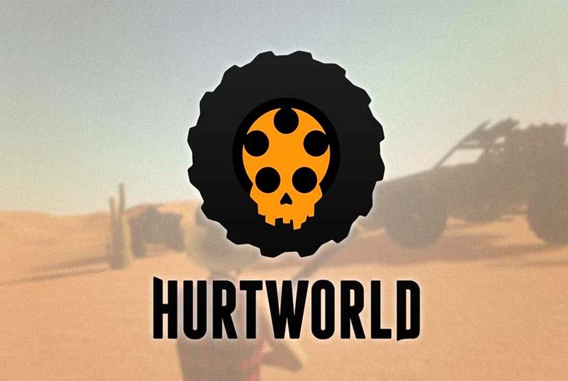 Hurtworld Free Download Crack Repack-Games