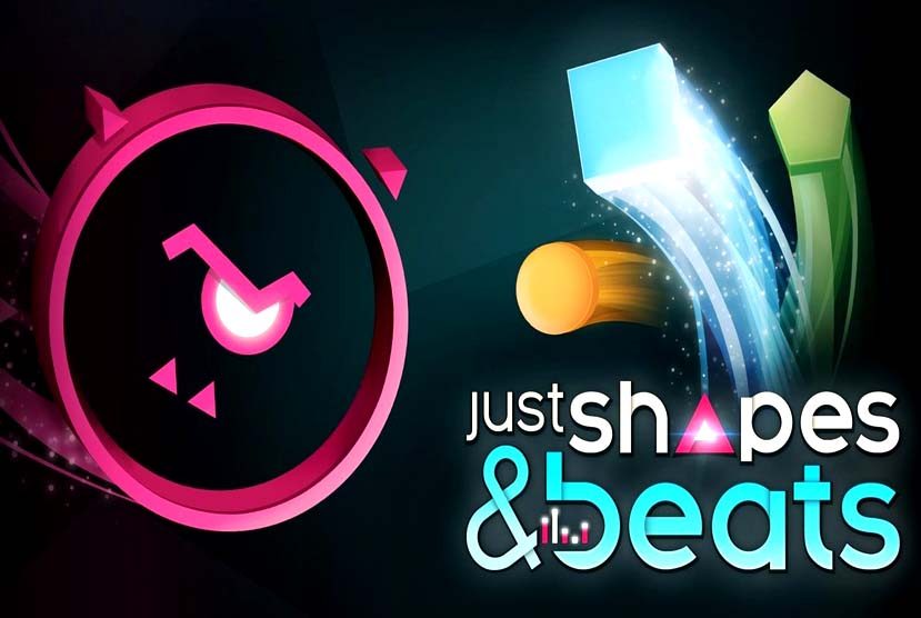 Just Shapes & Beats Free Download Torrent Repack-Games