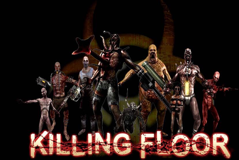 Killing Floor Free Download Torrent Repack-Games