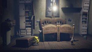 Little Nightmares COMPLETE EDITION Free Download Repack Games