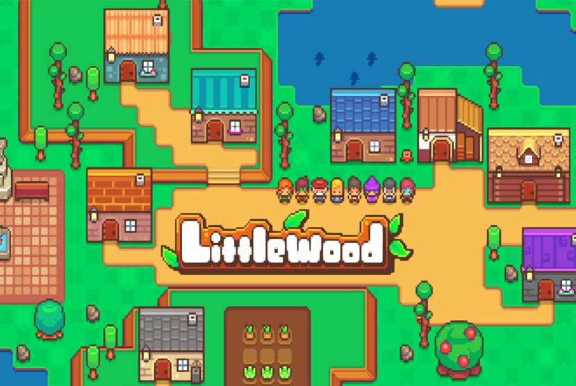 Littlewood Free Download Torrent Repack-Games
