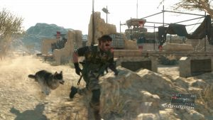 METAL GEAR SOLID V THE PHANTOM PAIN Free Download Repack-Games