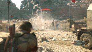 METAL GEAR SOLID V THE PHANTOM PAIN Free Download Repack Games