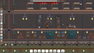 Mechanic Miner Free Download Repack Games