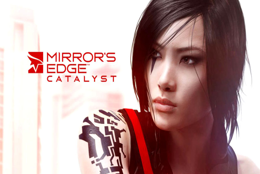 Mirror's Edge Catalyst Free Download Torrent Repack-Games