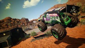 Monster Jam Steel Titans Free Download Repack-Games