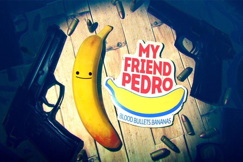 My Friend Pedro Free Download Torrent Repack-Games