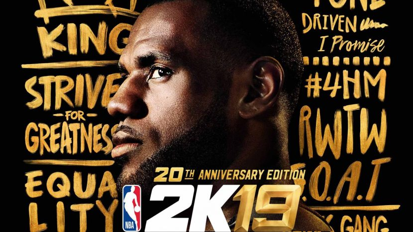 NBA 2K19 CODEX REPACK-GAMES