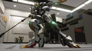New Gundam Breaker Free Download Repack-Games