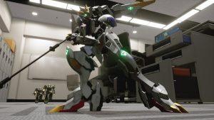 New Gundam Breaker Free Download Repack-Games
