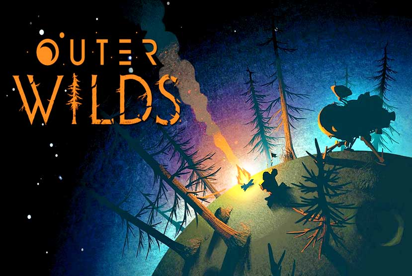 Outer Wilds Free Download Torrent Repack-Games