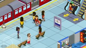 Overcrowd A Commute Em Up Free Download Repack-Games