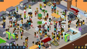 Overcrowd A Commute Em Up Free Download Repack Games