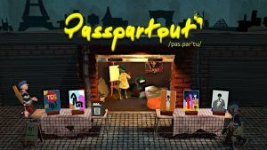 Passpartout The Starving Artist Download Free