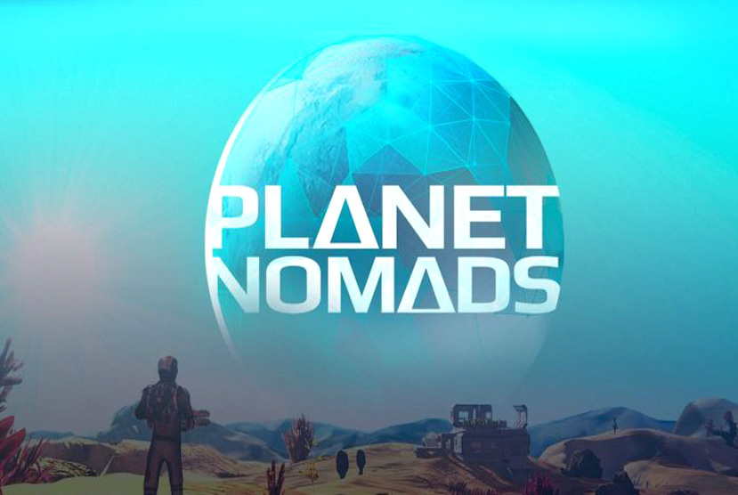 Planet Nomads Free Download Crack Repack-Games