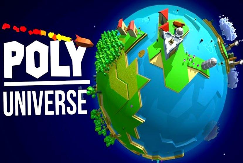 Poly Universe Free Download Torrent Repack-Games