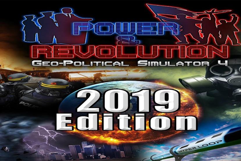 Power & Revolution Free Game