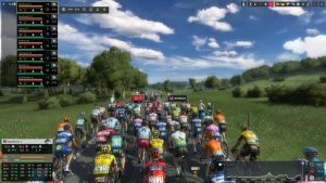 Pro Cycling Manager 2019 Free Download Repack-Games