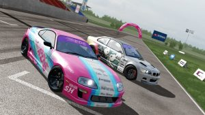 RDS The Official Drift Videogame Free Download Repack Games