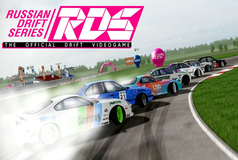 RDS – The Official Drift Videogame Free Download (v109
