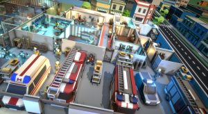 Rescue HQ – The Tycoon Free Download Repack-Games